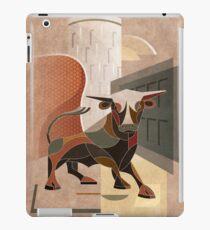 The Bull iPad Case/Skin