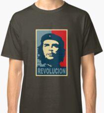 Revolucion! Classic T-Shirt