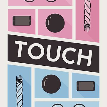 touch - nct 127 by swts