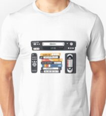 Insert This Side Into Recorder Unisex T-Shirt