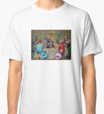 The Last Comic~Con Classic T-Shirt