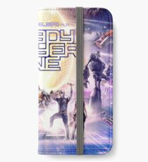 Ready Player One iPhone Wallet/Case/Skin