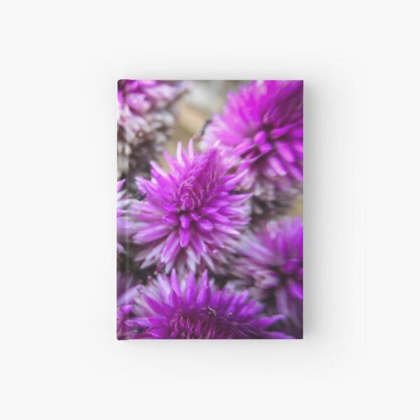 Ironweed Hardcover Journal