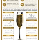 The Chemistry of Champagne by Compound Interest