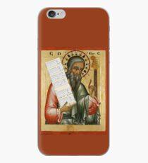 Ezekiel Brings us Guitar iPhone Case