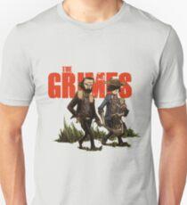 The Grimes Unisex T-Shirt