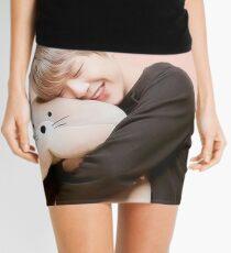 Kang Daniel Mini Skirt