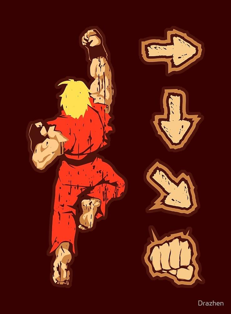 Know your Fighting Skills v2.0 by Drazhen