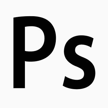 Photoshop CS4 by StUerror