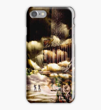 Memories iPhone Case/Skin
