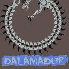 The Circular Serpent King Dragon by drakenwrath