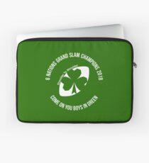 Irland - Grand Slam 2018 Laptoptasche