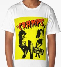 The Cramps - Smell of female Long T-Shirt
