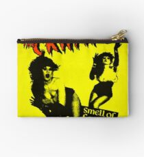 The Cramps - Smell of female Studio Pouch