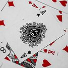 Playing Cards by Joker-laugh