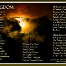 KINGDOM... by Amber Elizabeth Fromm Donais