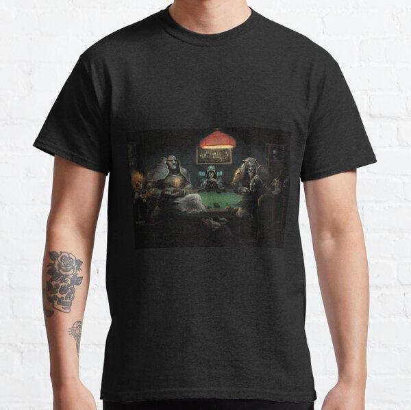 Le rassemblement T-shirt classique