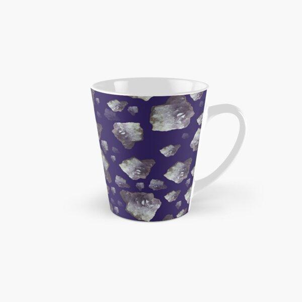 Amethyst chunks Tall Mug