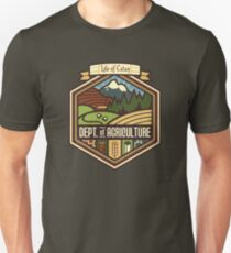 Settlements Welcome Unisex T-Shirt