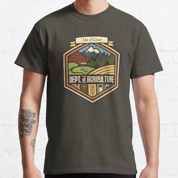 Settlements Welcome Classic T-Shirt
