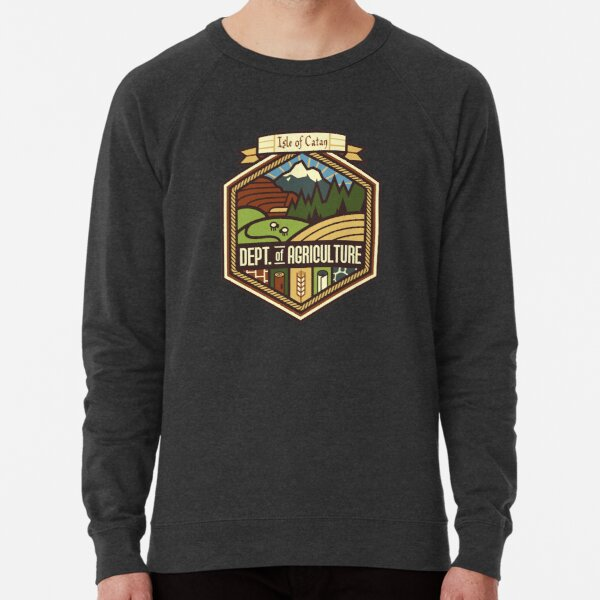 Settlements Welcome Lightweight Sweatshirt