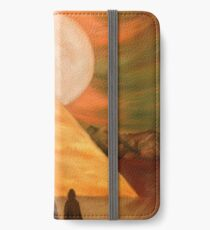 Arrival iPhone Wallet/Case/Skin