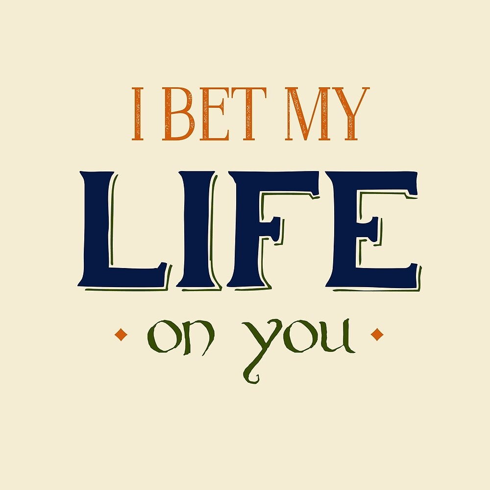 Why i bet my life on you breeders cup betting challenge 2021 camaro