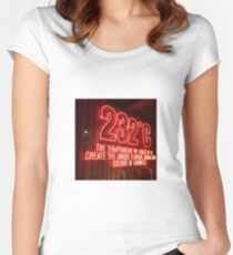 232° Women's Fitted Scoop T-Shirt