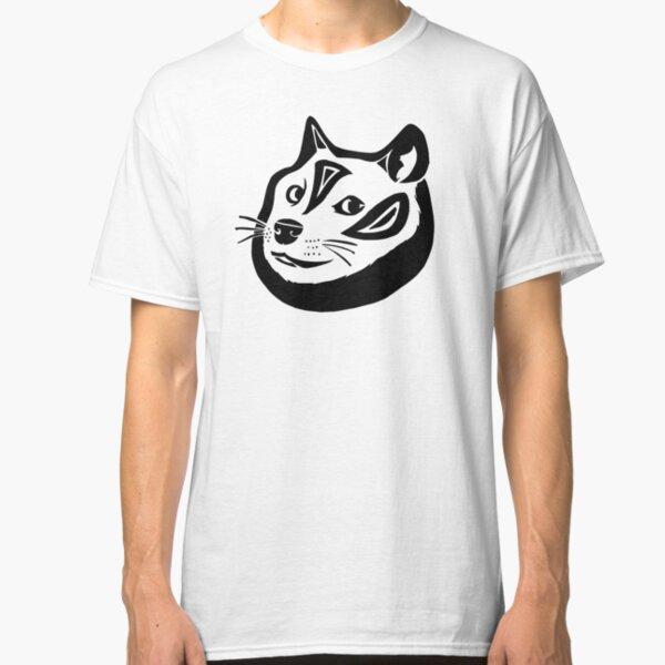 Tribalish Doge Classic T-Shirt