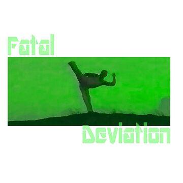 Fatal Deviation - Kung-Fu Master by bestofbad