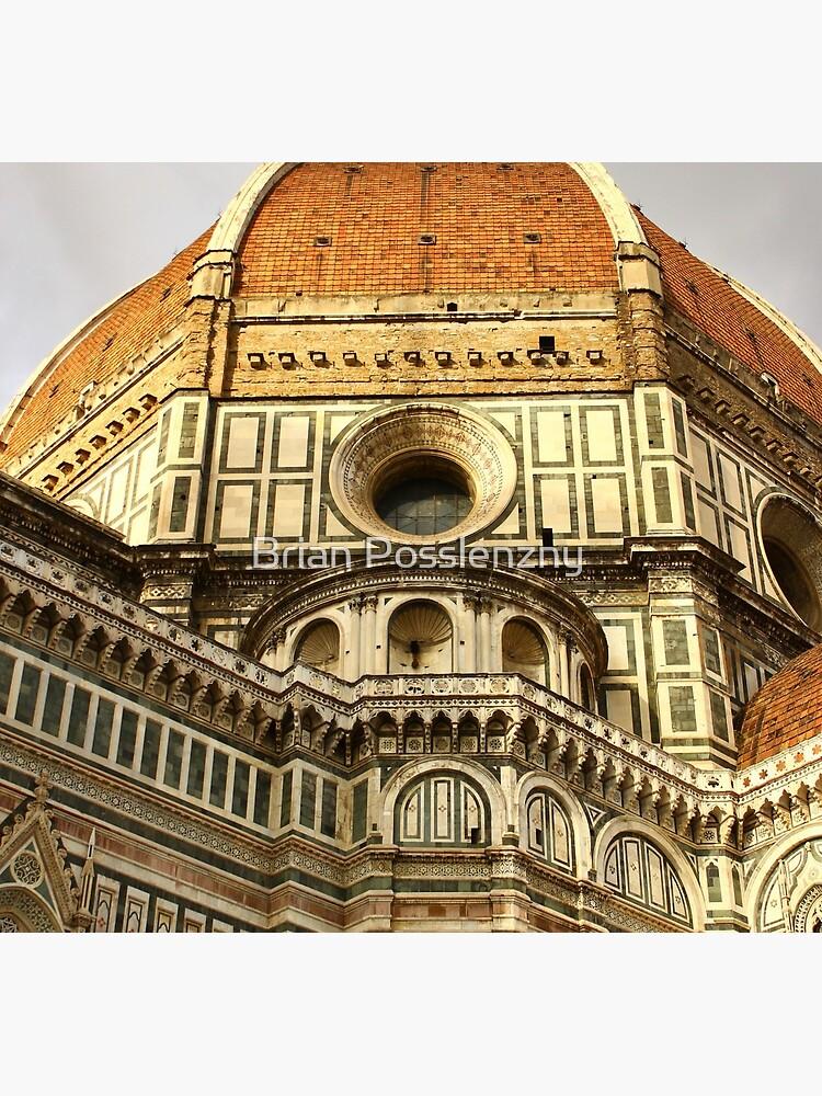 Florenz Duomo von bposs98