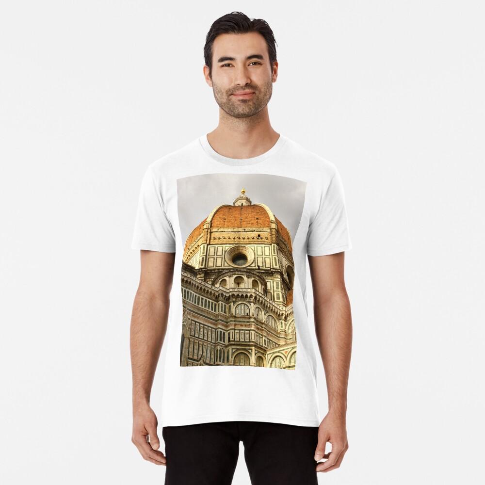 Florenz Duomo Premium T-Shirt