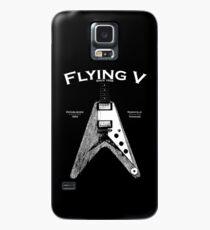The Flying V Case/Skin for Samsung Galaxy