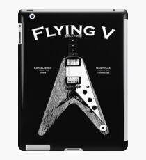 The Flying V iPad Case/Skin