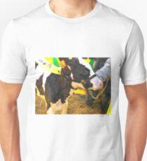 Veal Unisex T-Shirt