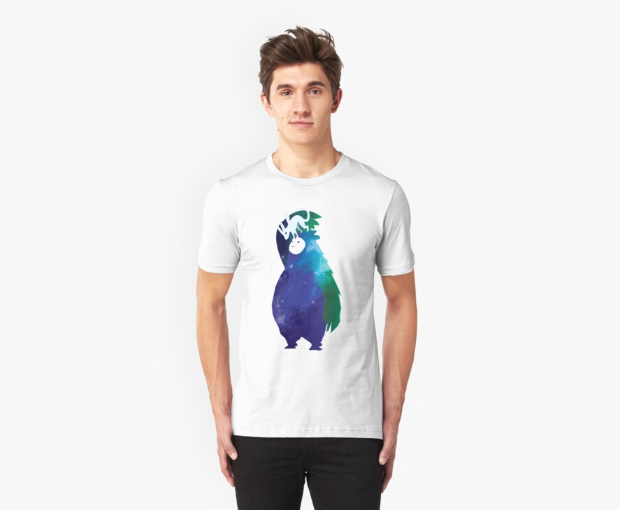 Quot Ori And The Blind Forest Quot T Shirts Amp Hoodies By
