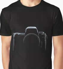 Nikon F100 Graphic T-Shirt