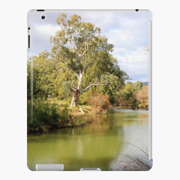 Cudgegong River NSW Australia iPad Snap Case