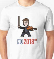 Alexander Rybak Unisex T-Shirt