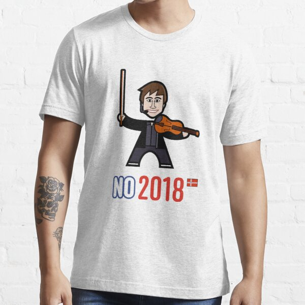 Alexander Rybak Essential T-Shirt