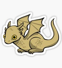 Game of Thrones Viserion  Sticker
