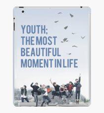 Vinilo o funda para iPad BTS hyyh