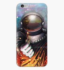 184, Let's Burn It Down iPhone Case