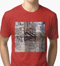 CAM02123-CAM02126_GIMP_B Tri-blend T-Shirt