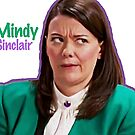 Mindy Sinclair  by #PoptART products from Poptart.me