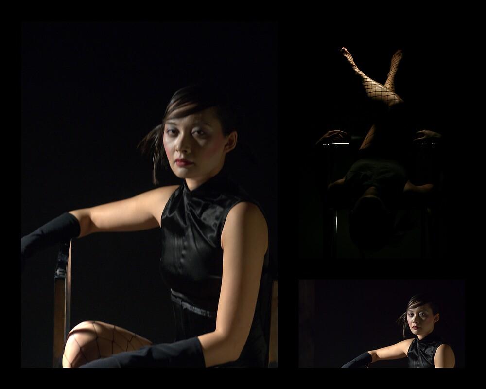 a yakusa profile by Earhart Chappel Inc.   IPA
