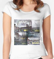 CAM02218-CAM02221_GIMP_B Women's Fitted Scoop T-Shirt