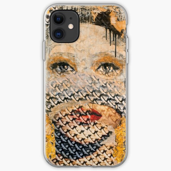 Breaking Barriers iPhone Soft Case