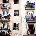 Lisbon - Portugal by gluca