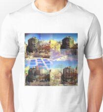 CAM02282-CAM02285_GIMP_C Unisex T-Shirt